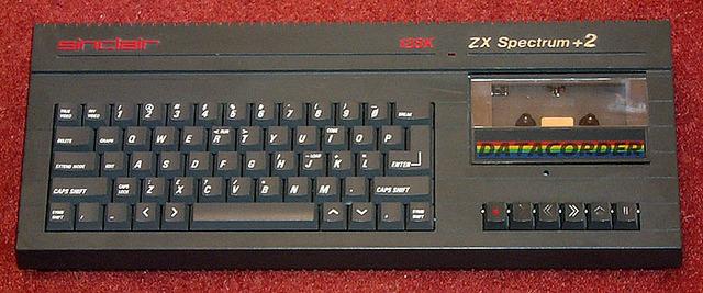 Spectrum 128