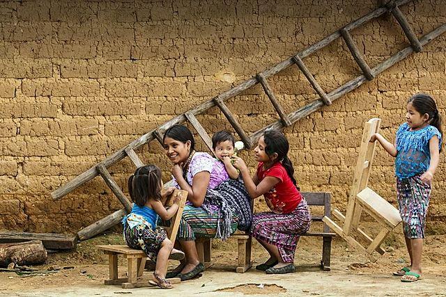 Metas Objetivo 1: Fin de la Pobreza