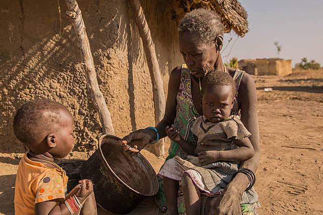 Datos destacables del hambre en el mundo con respecto al Objetivo 2