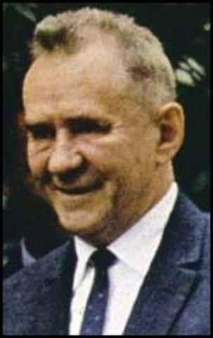 prime minister, Alexei Kosygin