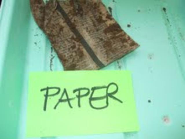 Paper conclusoin