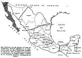Creación del tratado Mc Clain Ocampo.
