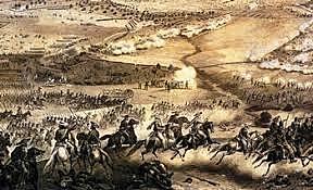 Batalla de Calpulalpan.