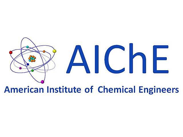 Se funda el AlChE