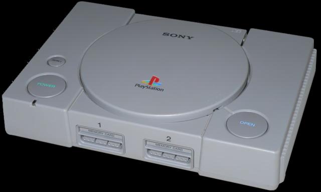 PSX - PlayStation