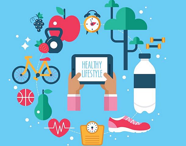 Metas Parte 2 Objetivo 3: Salud y Bienestar