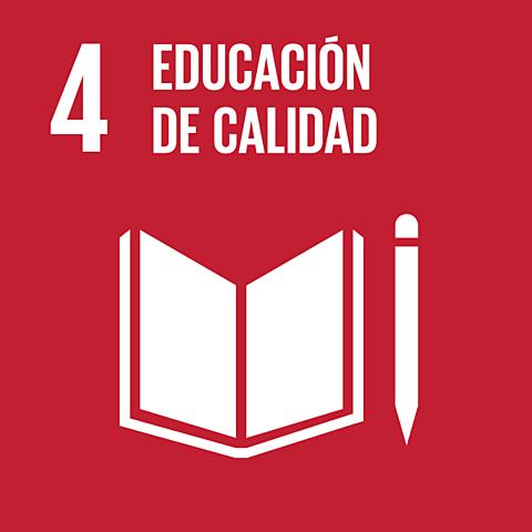Objetivo 4: Garantizar una educación inclusiva, equitativa y de calidad y promover oportunidades de aprendizaje durante toda la vida para todos