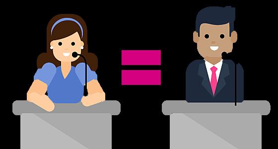 Metas Objetivo 5: Igualdad de género