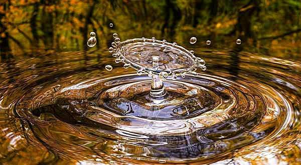 Metas Objetivo 6: Agua limpia y saneamiento