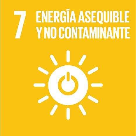 Objetivo 7: Garantizar el acceso a una energía asequible, segura, sostenible y moderna para todos