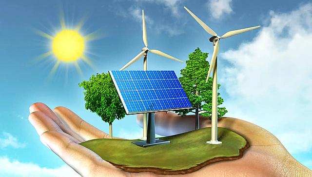 Metas Objetivo 7: Energía asequible y no contaminante