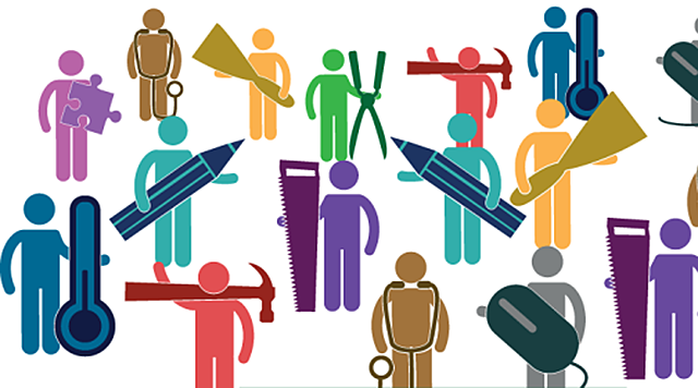 Metas Objetivo 8: Trabajo decente y crecimiento económico