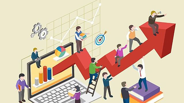 Metas Objetivo 8: Trabajo decente y crecimiento económico.-Parte 2