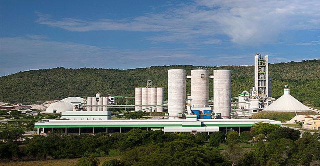 Inician operaciones en Planta Apazapan, Veracruz.