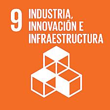 Objetivo 9: Industria, innovación e infraestructuras