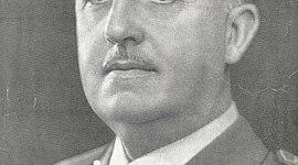 Dictadura del general Franco timeline