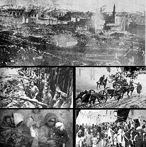 Campanya del Caucas