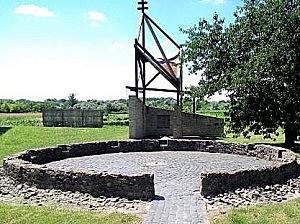1217: a falu nevének első ma ismert előfordulása oklevélben