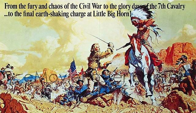 attaglia di Little Bighorn
