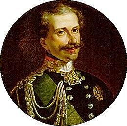 Carlo alberto dichiara guerra