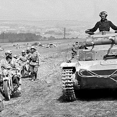 Második világháború timeline