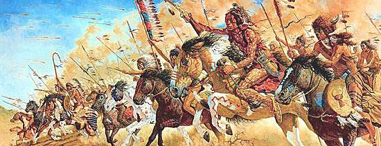 Ulysses Grant e le Guerre Sioux
