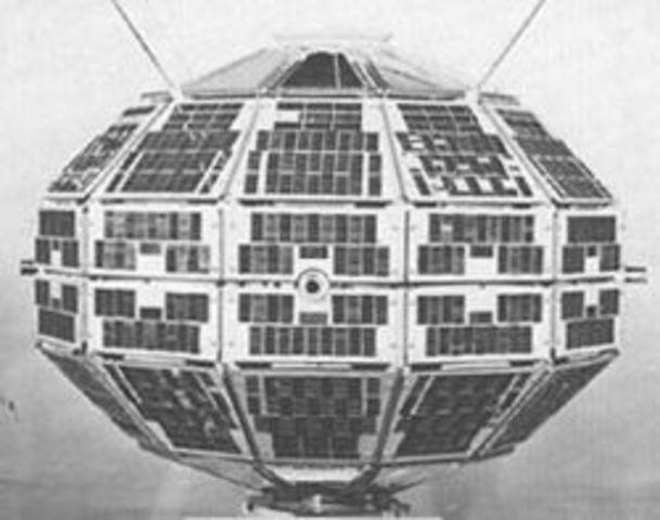 Alouette 1