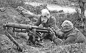 Armament químic britànic