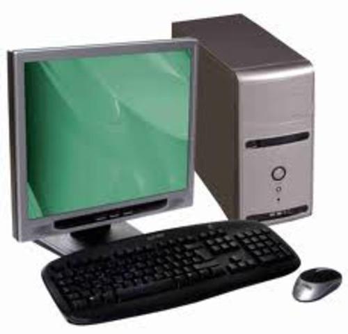 Segundo ordenador personal