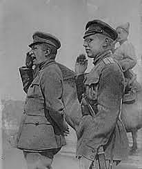 Ofensiva Kerenski a Galítsia