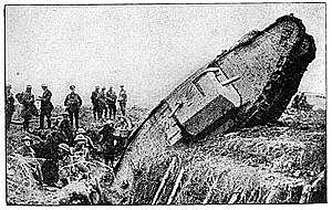 Batalla de Cambrai