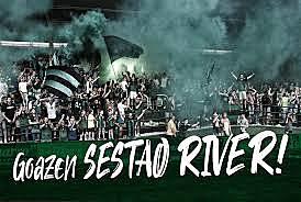 Sestao River