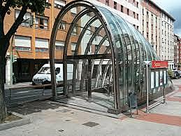 Metroa Sestaon
