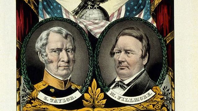 Birth of the Whigs