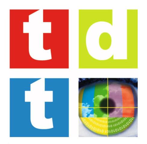 TDT - Televisión Digital Terrestre