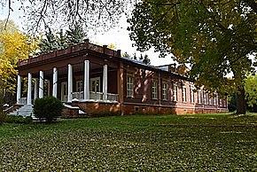 Петр Петрович Семенов-Тян-Шанский родился в 1827 году