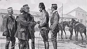 Ofensiva final als Balcans