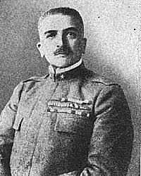 Batalla de Vittorio Veneto a Itàlia