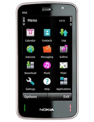 Nueva generación de móviles