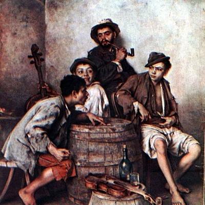 A magyarországi cigányok/romák története timeline