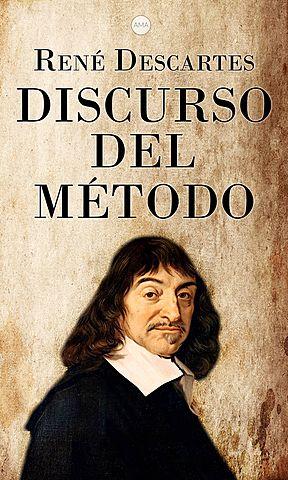 Elaboració del mètode de raonament científic - René Descartes