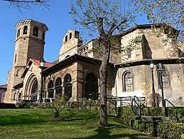 Santa Maria parrokia
