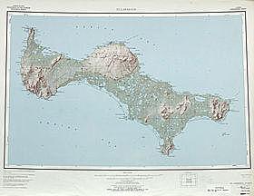 В 1728 году открытия заливов и островов