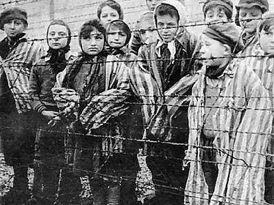Cigány/roma holokauszt - porrajmos