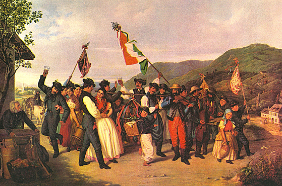 A dualizmus idején 1867-1918