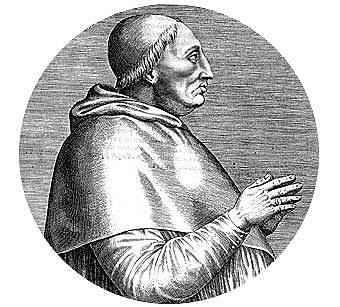 Pastoral del papa Innocenci VIII