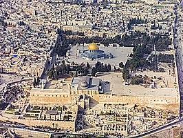 Batalla de Jerusalem