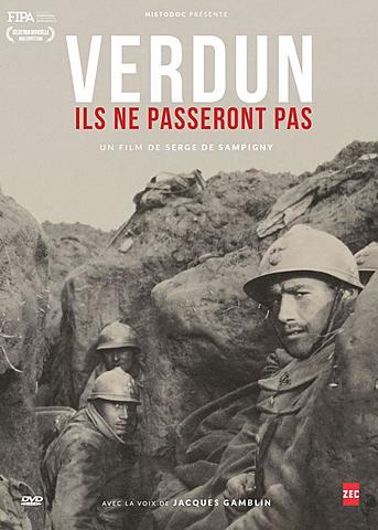 Batalla de Verdun: l'inici