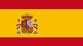 Cronoloxía española timeline