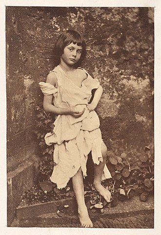 Lewis Carroll Does More Than Write